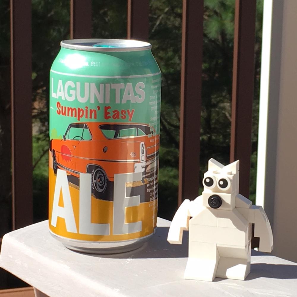 Lagunitas Brewing Sumpin' Easy Ale (12 oz) | mcavinchey org