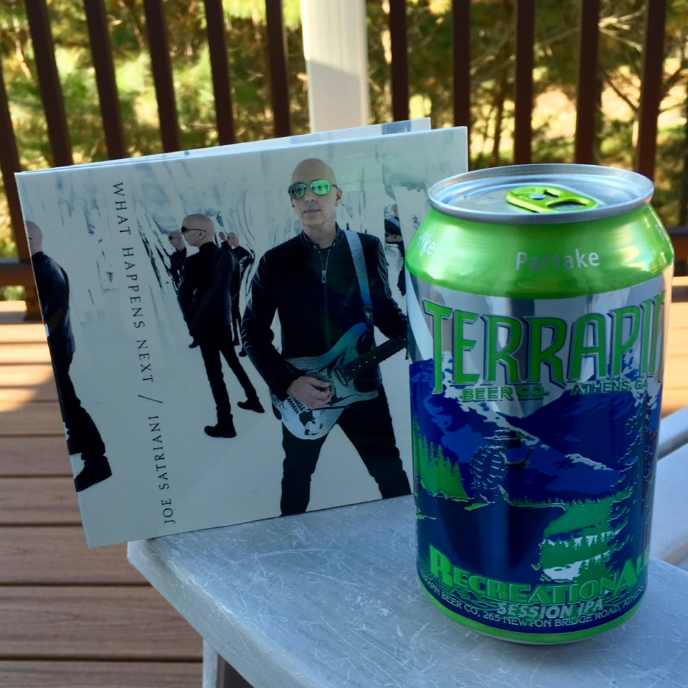 Terrapin Beer RecreationAle Session IPA