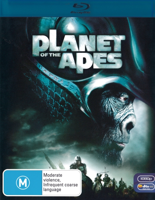Planet Of The Apes 2001 Mcavinchey Org