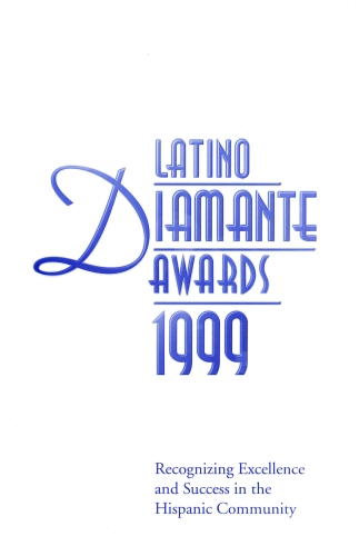 Latino Diamante Awards 1999