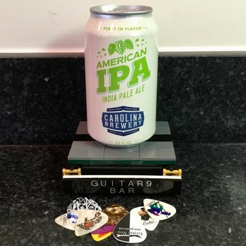 Carolina Brewery American IPA