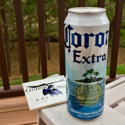 Cerveceria Modelo Corona Extra Beer