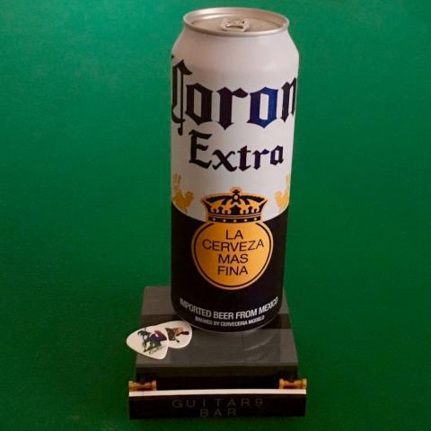 Cerveceria Modelo Corona Extra Beer Alt A