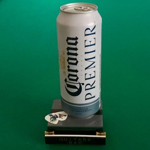 Cerveceria Modelo Corona Premier Beer