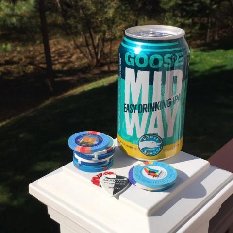 Goose Island Midway IPA