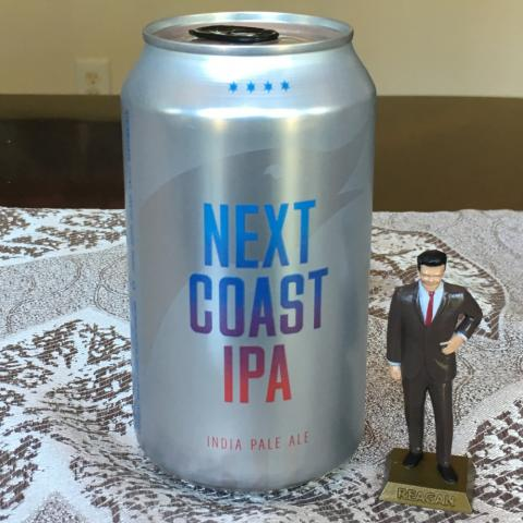 Goose Island Next Coast IPA (12 oz)