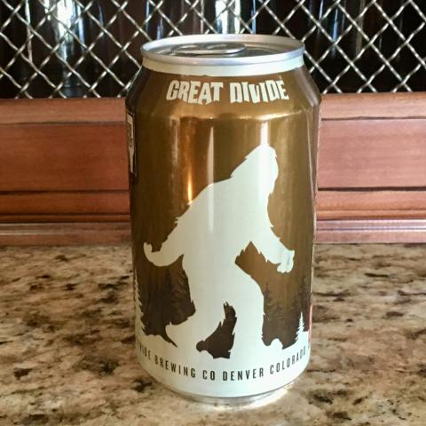 Great Divide Yeti Imperial Stout (12 oz)