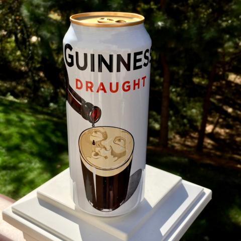 Guinness Draught Stout Alt A