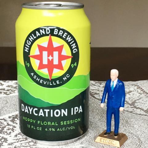 Highland Brewing Daycation IPA Alt A (12 oz)