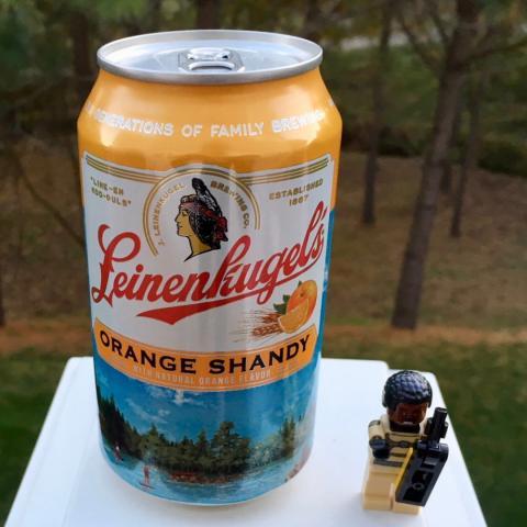 Leinenkugel's Orange Shandy