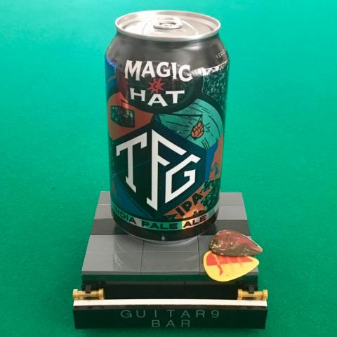 Magic Hat Brewing TFG India Pale Ale