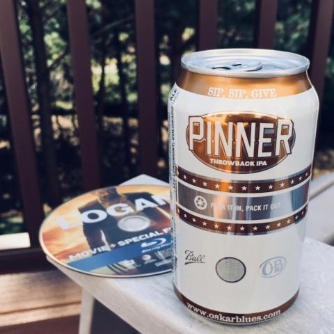 Oskar Blues Pinner Throwback Ale