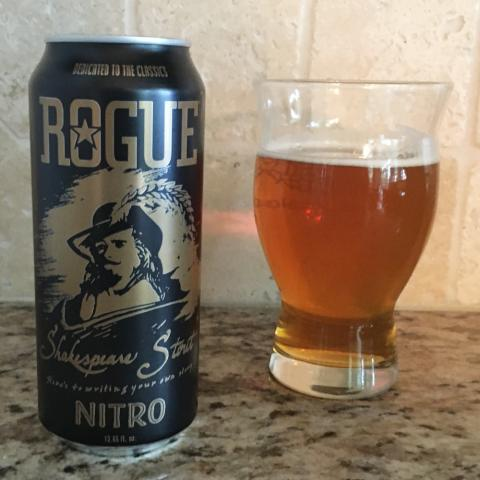 Rogue Ales Shakespeare Stout (16 oz)