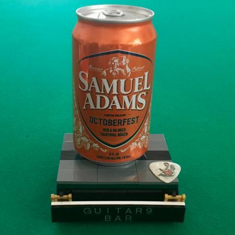 Samuel Adams Octoberfest Marzen Alt A