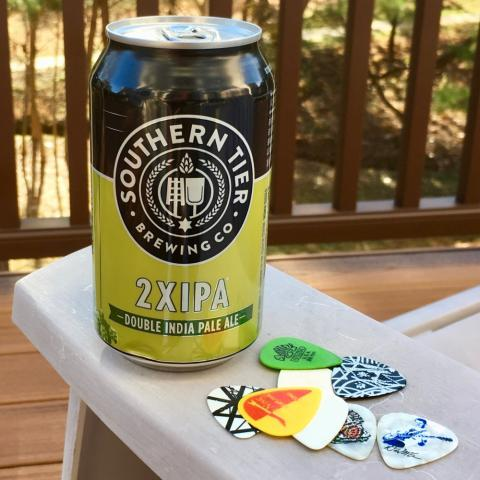 Southern Tier 2XIPA India Pale Ale