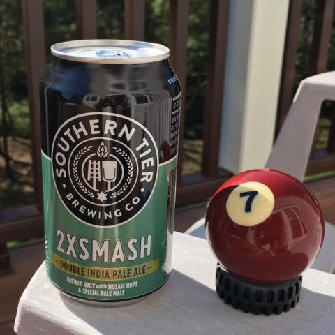 Southern Tier 2xSmash Double India Pale Ale