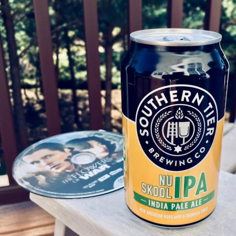 Southern Tier Nu Skool IPA India Pale Ale