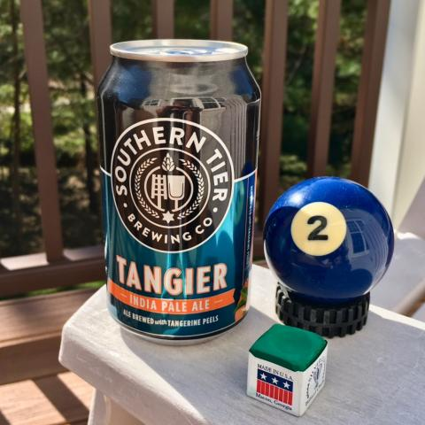 Southern Tier Tangier India Pale Ale