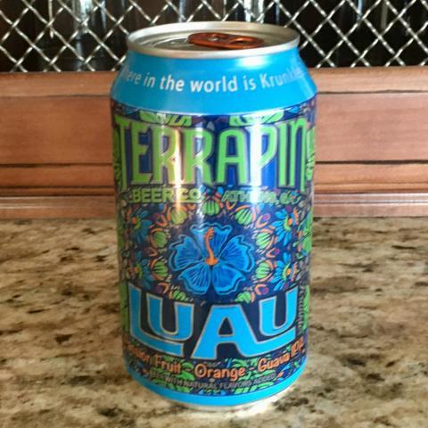 Terrapin Beer Luau Krunkles IPA (12 oz)