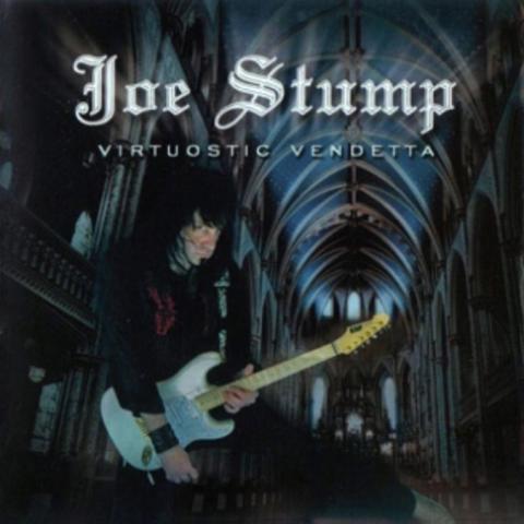 Joe Stump - Virtuostic Vendetta