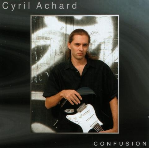 Cyril Achard - Confusion