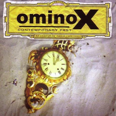 "Ominox ""Contemporary Past"""