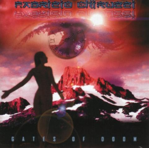 """Fabrizio Chiruzzi """"Gates Of Doom"""""""
