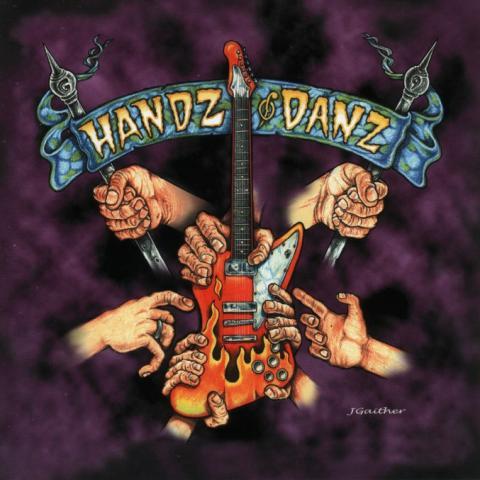 Handz Of Danz