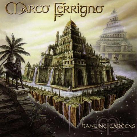 """Marco Ferrigno """"Hanging Gardens"""""""