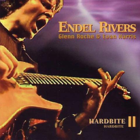 "Endel Rivers ""Hardbite II"""