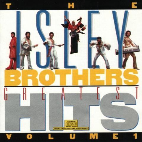 Isley's Greatest Hits - Volume 1