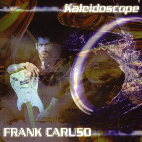 "Frank Caruso ""Kaleidoscope"""