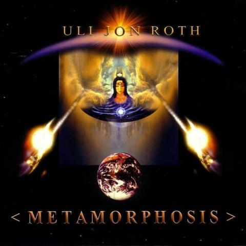 "Uli Jon Roth ""Metamorphosis"""