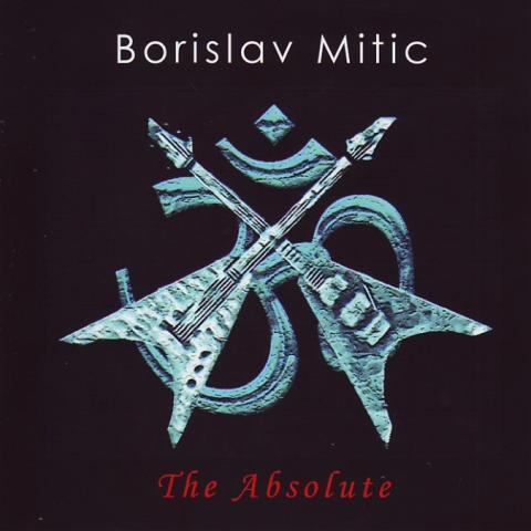 "Borislav Mitic ""The Absolute"""