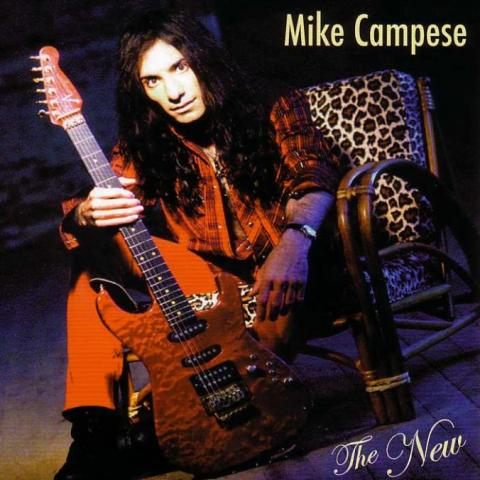 "Mike Campese ""The New"""