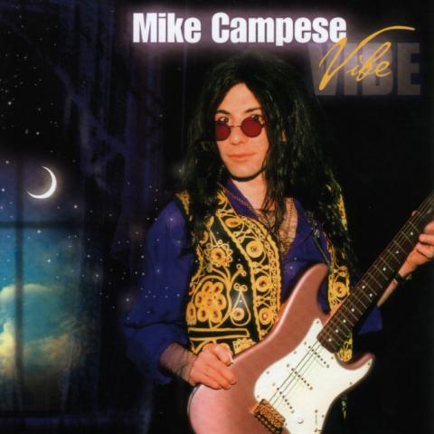 "Mike Campese ""Vibe"""
