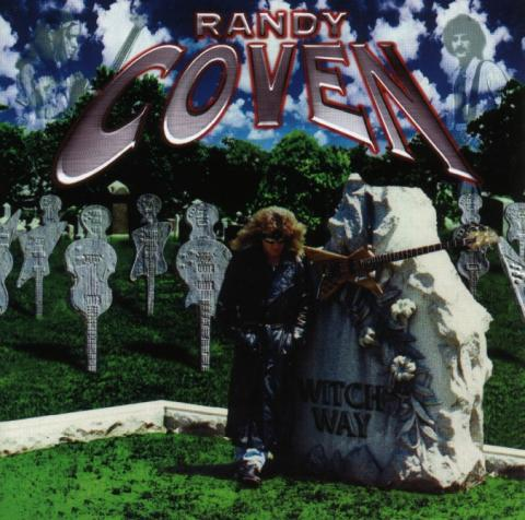 "Randy Coven ""Witch Way"""