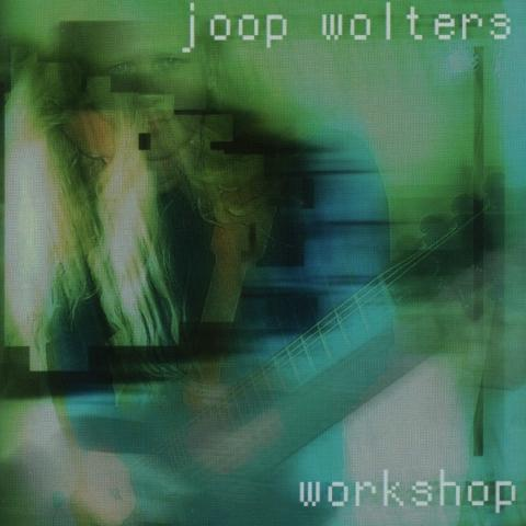 "Joop Wolters ""Workshop"""