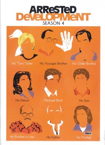 Arrested Development: Season Four