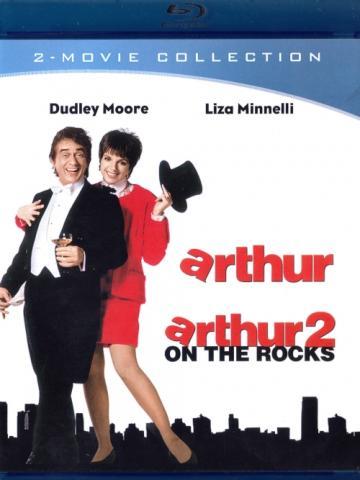 Arthur 2: On The Rocks