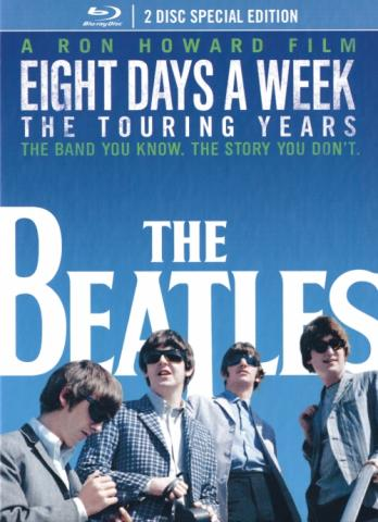 "Beatles ""Eight Days A Week: The Touring Years"""