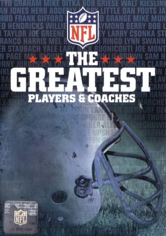 The Greatest: Players And Coaches