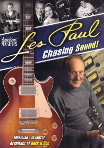 Les Paul: Chasing Sound