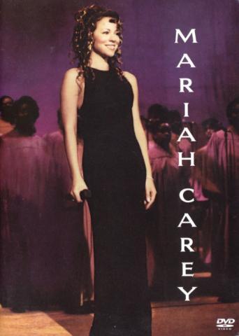 "Mariah Carey ""Mariah Carey"""