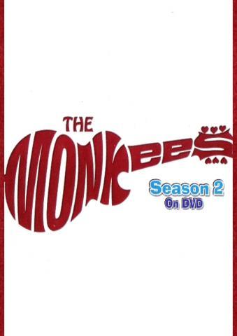 The Monkees: Season Two