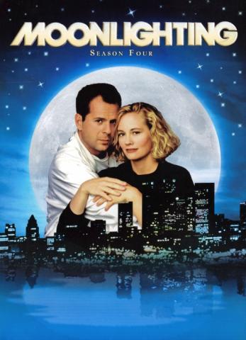 Moonlighting: Season Four