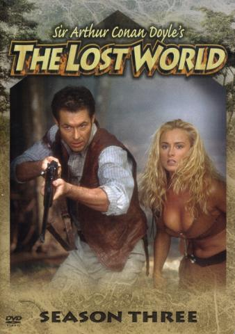Sir Arthur Conan Doyle's The Lost World: Season Three