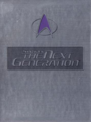 Star Trek: The Next Generation: Season 6