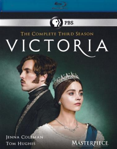 Victoria: The Complete Third Season
