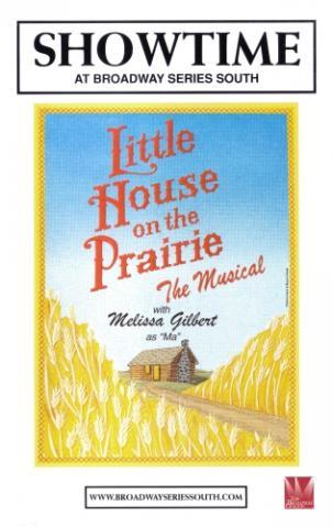 Little House On The Prairie: The Musical